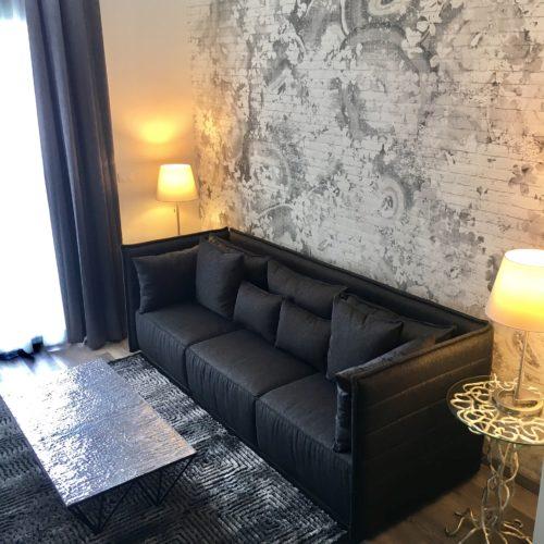 contemporary loft bespoke furniture