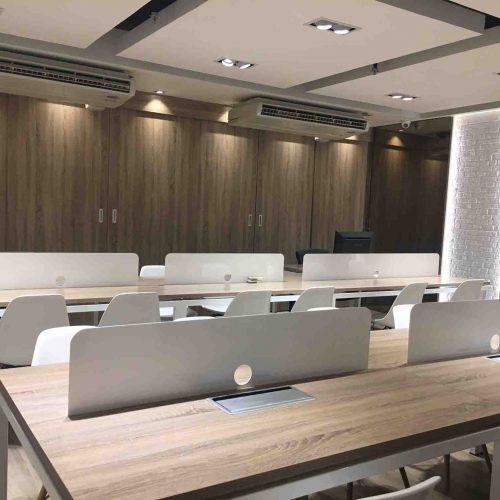 Office interior designer Bangkok