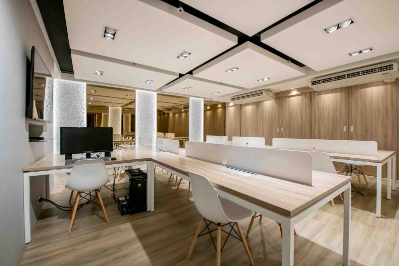 Office interior designer Bangkok