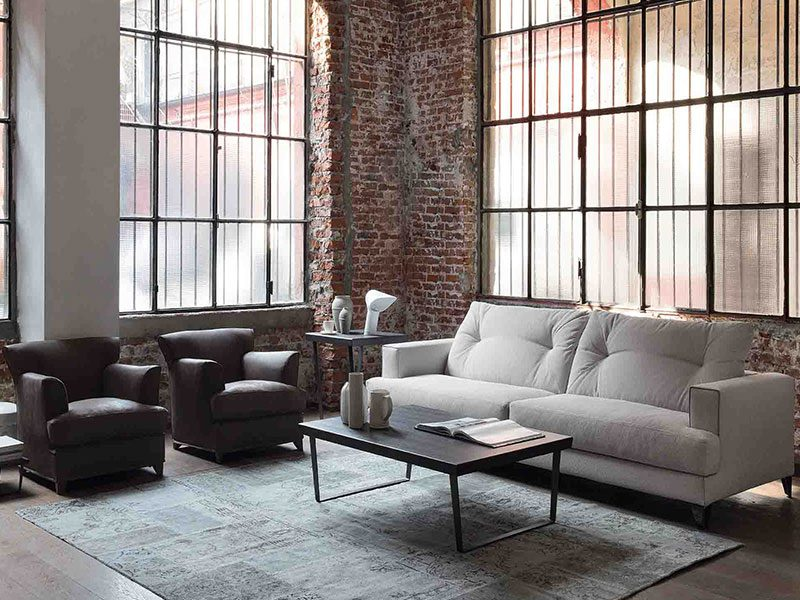 How to choose the right sofa for your home