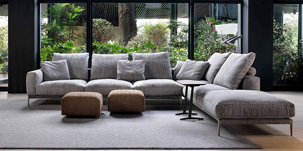 Which sofa is best for home?