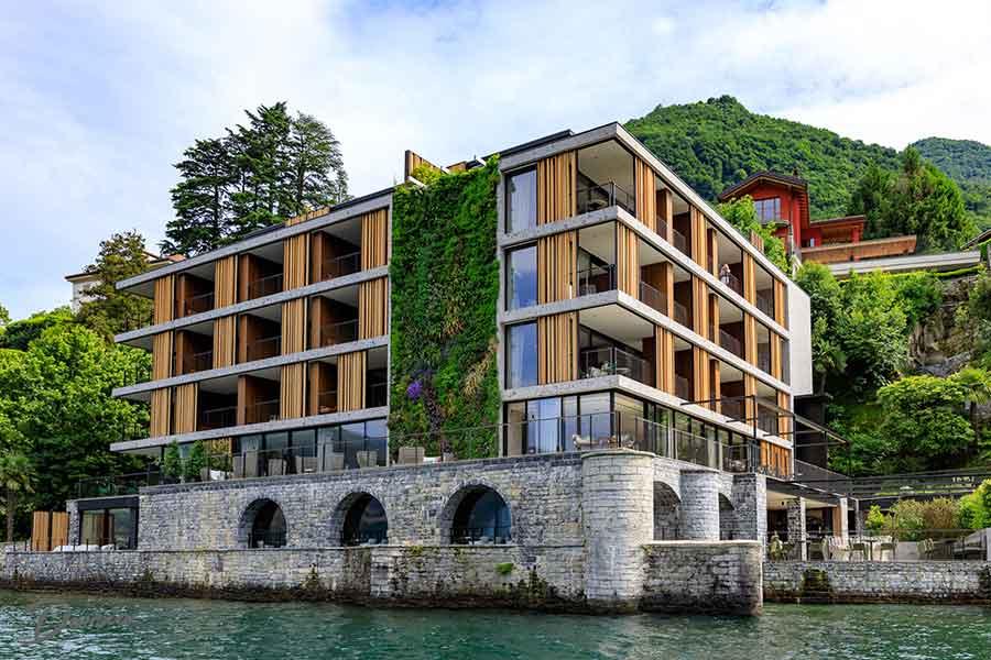 Vertical Garden Sereno Lago di Como