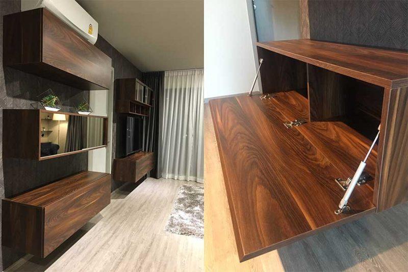 Cabinet-custom-made