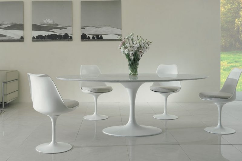 Saarinen-Table