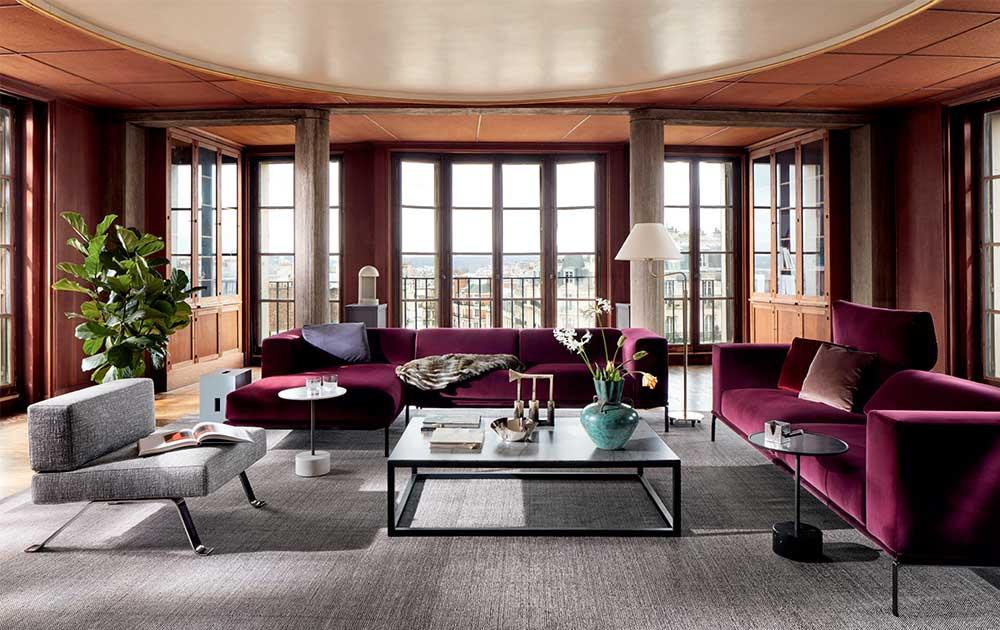 Living room Bangkok