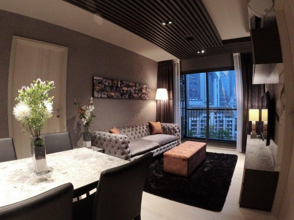 Bangkok interior design tips