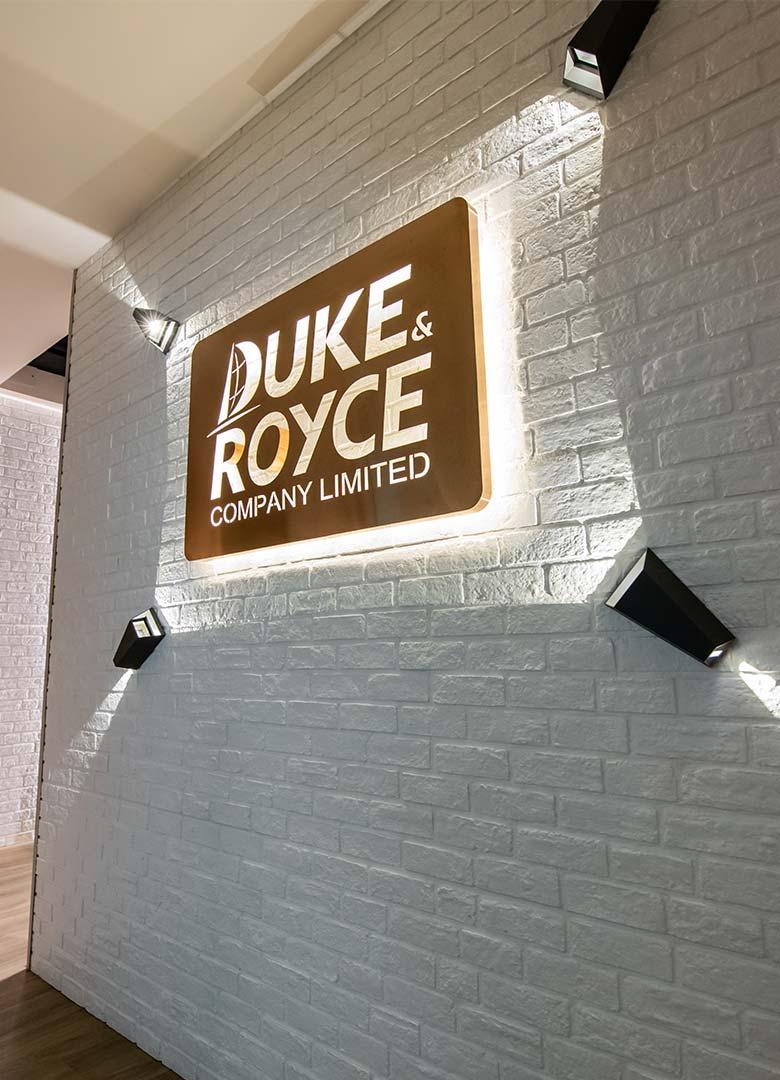 Duke-Language-School-Elementi entrance