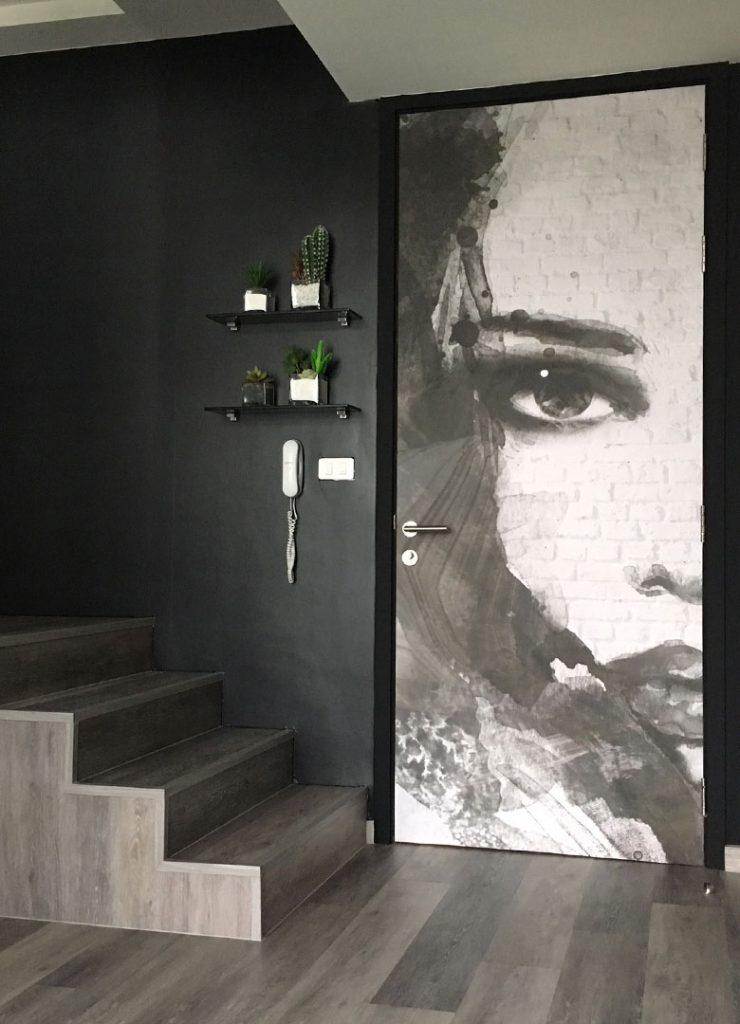 Duplex at the LOFTS EKKAMAI - PROJECT one