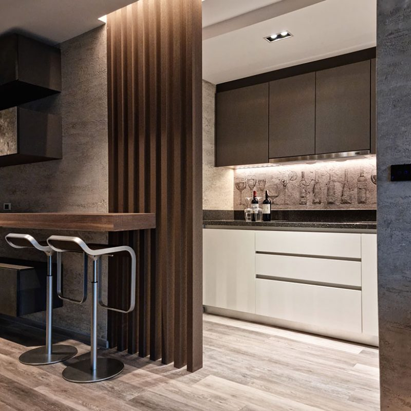 Interior Design Bangkok   Elementi Interiors   Kitchen 2