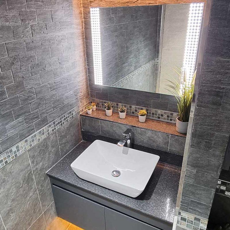 Interior Design Bangkok   Elementi Interiors   Bathroom